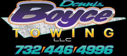 Dennis Boyce Towing LLC